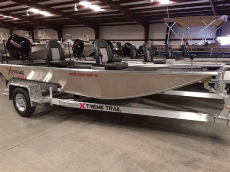 xtreme skiff xtreme boats for sale in united states boats