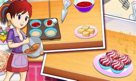 jeux de cuisine girlsgogames avec la nouvelle application l ecole de cuisine de