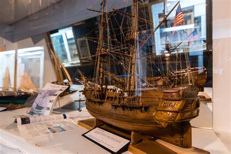 bateau hermione miniature les bateaux miniatures iront s ancrer ailleurs