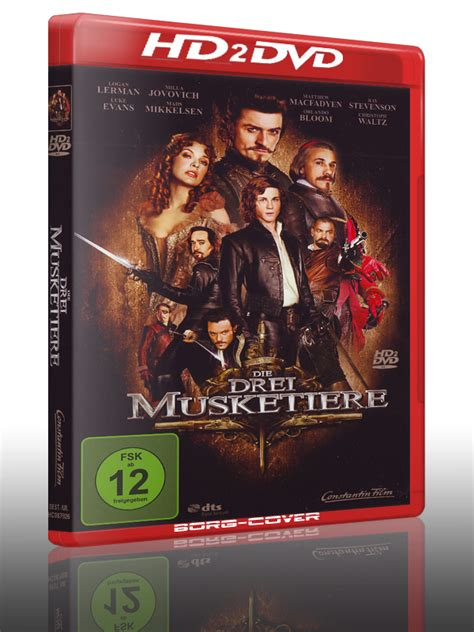 german dvd format hd2dvd releases die drei musketiere 2011 german dl pal