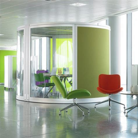 office pod furniture another orangebox airea meeting pod library spaces and furniture room designs
