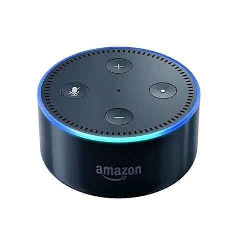 echo dot 2nd generation alexa enabled bluetooth speaker black amazon echo dot 2nd generation black deals special