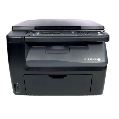 Printer Laser Xerox Cp115w fuji xerox docuprint wireless colour laser mfc printer