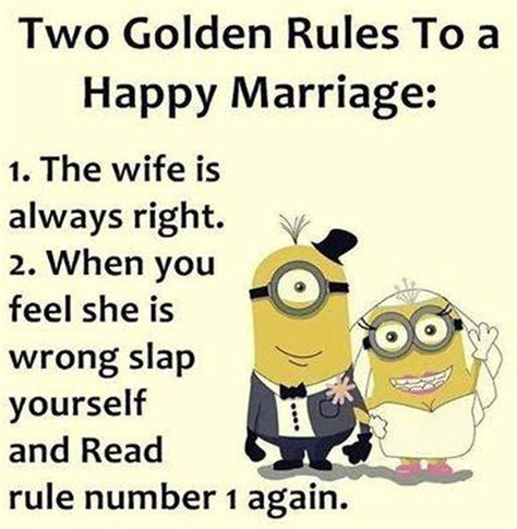 two golden rules to a happy marriage pictures photos and
