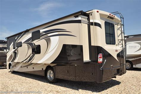 Class C Motorhomes With Bunk Beds For Sale 2017 Thor Motor Coach Rv Miramar 34 3 Bunk House Rv For Sale W King Bed For Sale In Alvarado Tx
