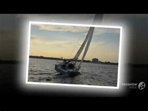 sailing boat viko viko 30 sailing boat sailing yacht year 2014 youtube