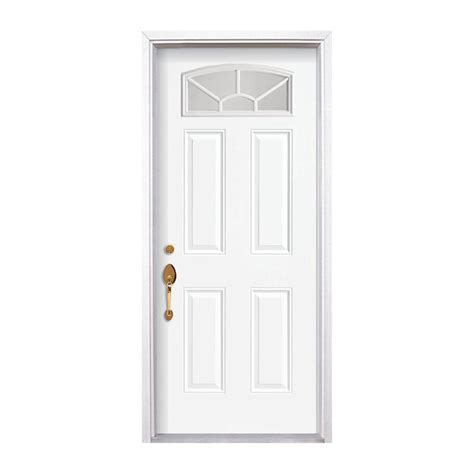Rona Exterior Door Steel Entry Door Rona