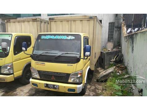 mobil mitsubishi fuso mitsubishi fuso mobil bekas baru dijual di indonesia