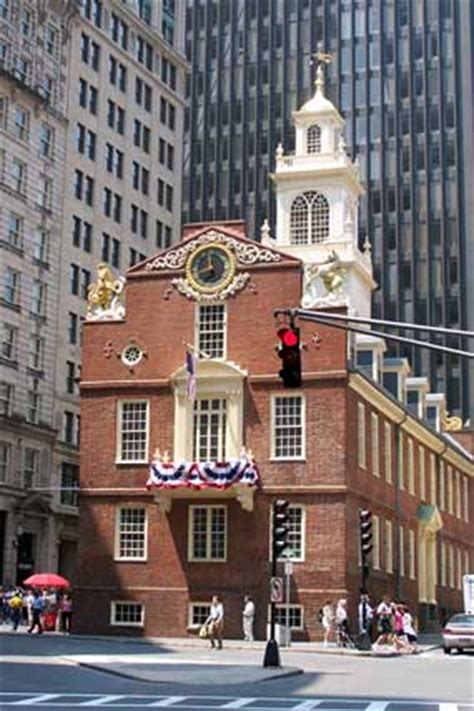old state house old state house boston national historical park u s national park service