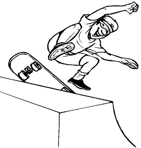 Free Coloring Pages Of Skateboard Logos Skateboard Coloring Pages
