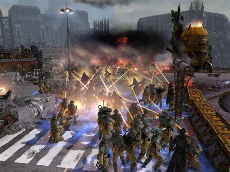 retribution the battle for warhammer 40000 dawn of war ii retribution rock paper shotgun pc game reviews previews