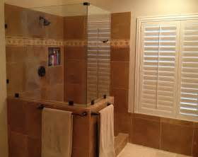 master bathroom remodel in gilbert az