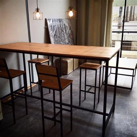 muebles de madera y hierro berraco muebles muebles hierro y madera muebles a