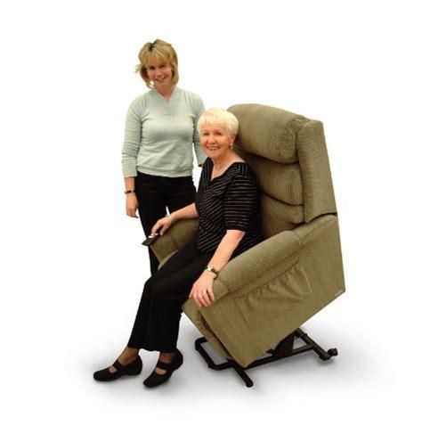electric recliner chair dva topform 1 motor dva range