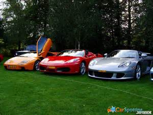 Lamborghini Vs Vs Porsche Lamborghini Vs Porsche 360 Modena