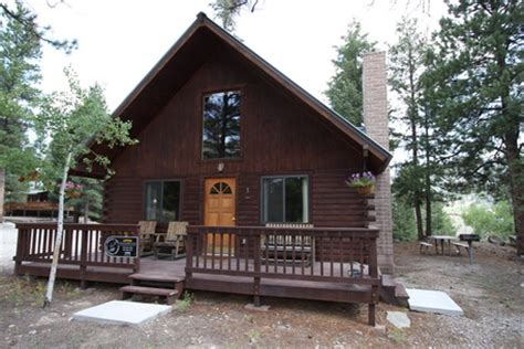 Fishing Cabin Rentals Colorado by Cabin 1 Rocky Top Vacation Home Rentals And Guided