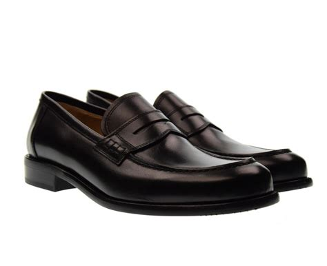 scarpe da uomo nero giardini scarpe uomo nero giardini mod p800195u mb bruno moda