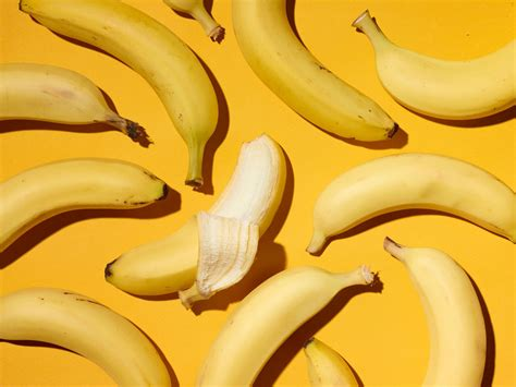 The Bananas the surprising science bananas the world s most
