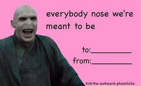Harry Potter Valentines Meme - i m single and i don t hate valentines day tabatha s