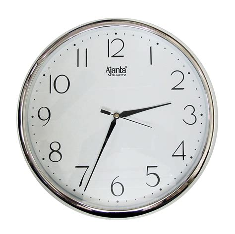 clock buy 100 clock tydloos shop vue copper wall clock 30cm myer