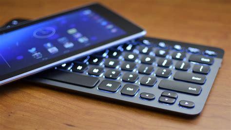 Logitech Bluetooth Illuminated Keyboard K810 logitech k810 bluetooth illuminated keyboard unboxing review