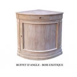 buffets meubles tv vaisseliers meuble d angle bas en