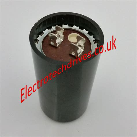 start capacitors uk 145 174uf capacitor electric motor start capacitor 145 174 uf 250v electrotech drives