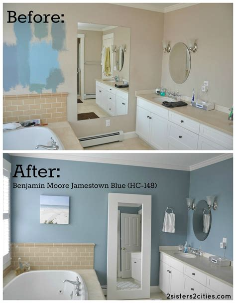 master bathroom paint ideas jamestown blue favorite paint colors