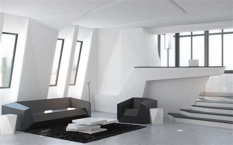 futuristic homes interior studio apartment design inspiration with futuristic