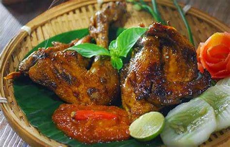ayam bakar kalasan info kuliner