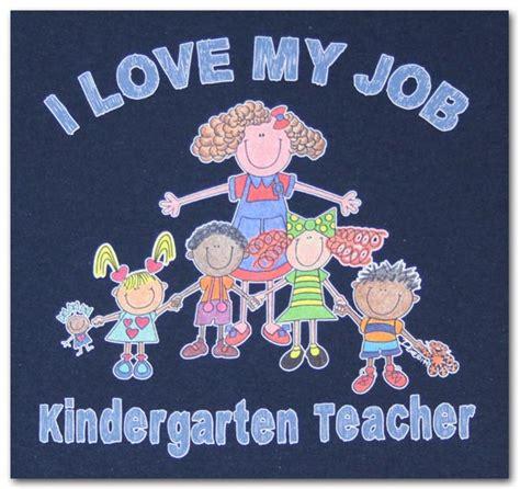 i my kindergarten