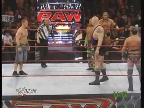 undertaker bench press wwe john cena vs mark henry arm wrestling doovi
