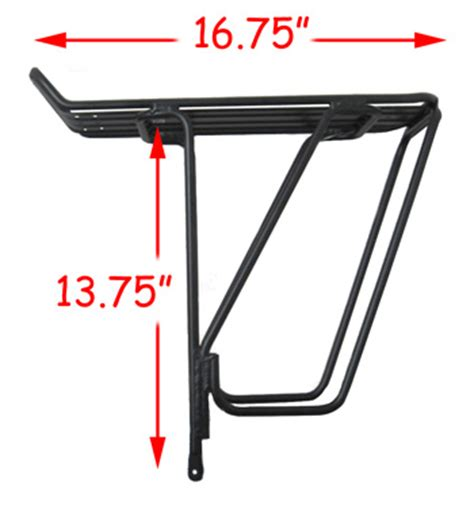 Jandd Racks by Expedition Rear Rack