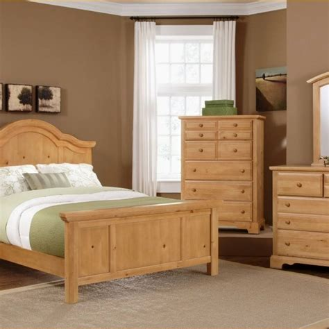 Light Bedroom Set Light Oak Bedroom Furniture Sets