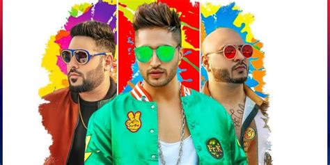 jassie gill jassie gill collaborates with badshah for biggest dance