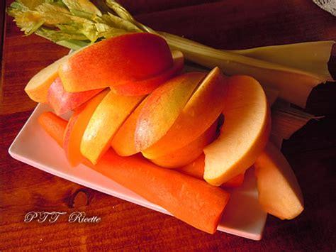 centrifugato di carote mele e sedano ptt ricette