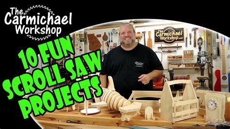 woodworking events 10 scroll saw woodworking projects