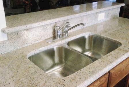 Countertop Edge Profiles for Granite & Quartz