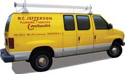 Nc Jefferson Plumbing by N C Jefferson Home