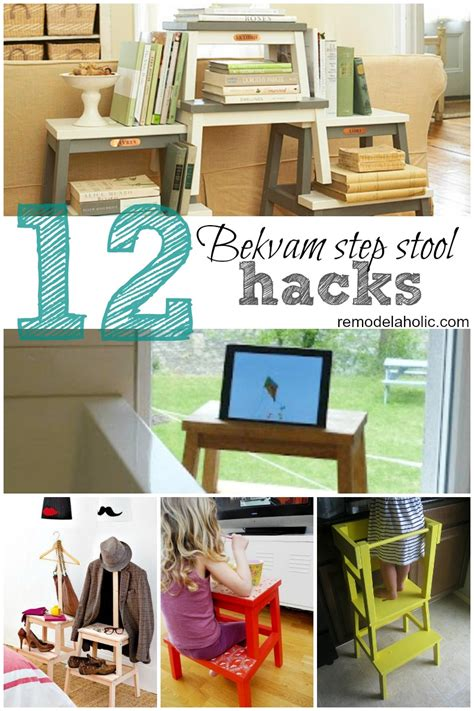 best price for ikea bekvam step stool shopping online remodelaholic 12 ikea bekvam step stool hacks
