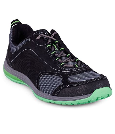 black sports shoes for buy clarks black sports shoes for snapdeal