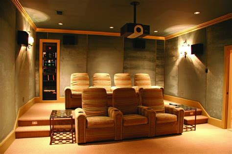 the home care the home theatre effect