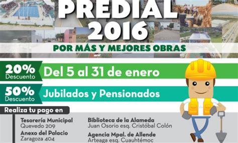 horario de modulos para predial apodaca 2016 pago de predial morelia 2016 newhairstylesformen2014 com