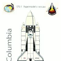 Papercraft Sts - space shuttle gifs search find make gfycat gifs