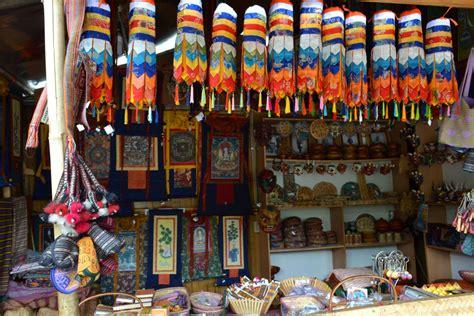 Handcraft Shop - amazing bhutan himalayan