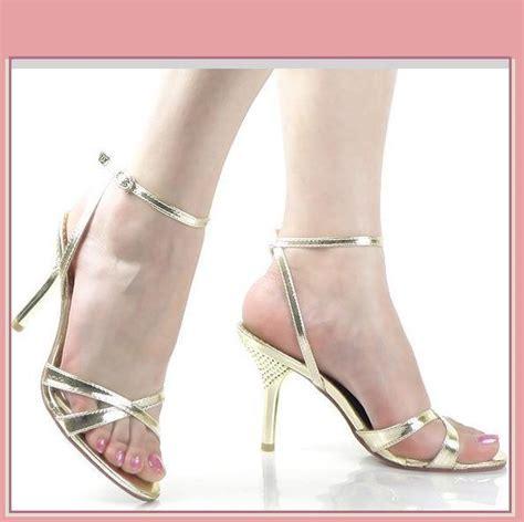 high heels 3 inch gold italian stiletto bridal 3 inch low high heel spike