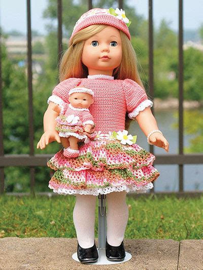 design a friend doll measurements paid and free crochet patterns for 18 inch dolls like the