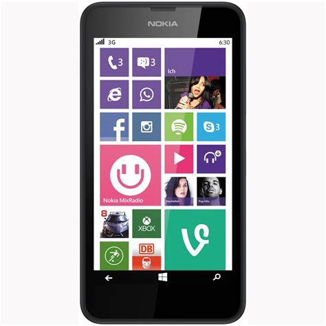 Nokia Lumia Rm nokia nokia lumia 635 rm 975 8gb smartphone a00024777 b h photo