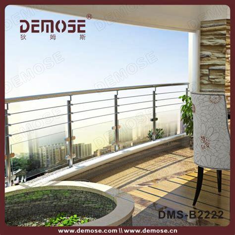 ringhiera balcone prezzi in acciaio inox balaustra ringhiera balcone in acciaio