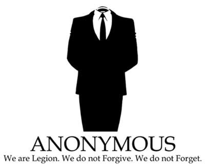 Tshirt Kaos Anonymous Hacker hacktivist anonymous telah menulis dan